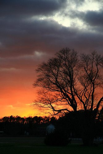 sunset virginia va temperanceville