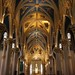 Inside the Basilica of The Sacred Heart by San Diego Shooter