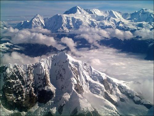 nepal mountain air mount himalaya everest maios flickrdiamond everestfromtheair