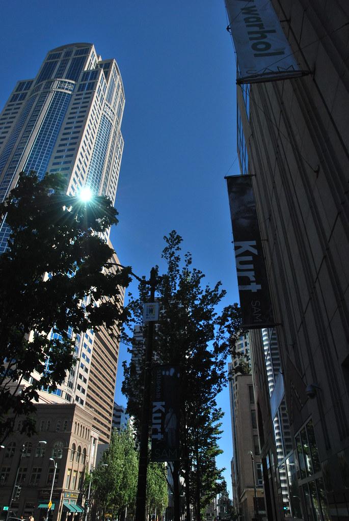 Seattle - 2010