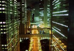 View from the room! Shinjuku