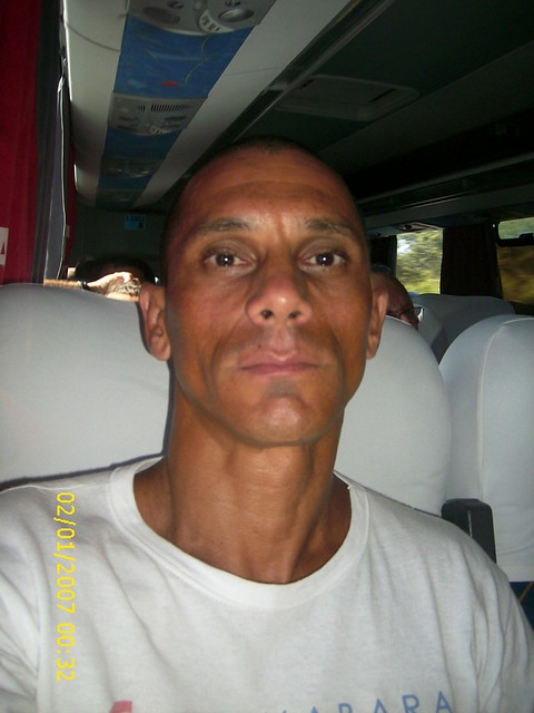 Fernando Pangaré.