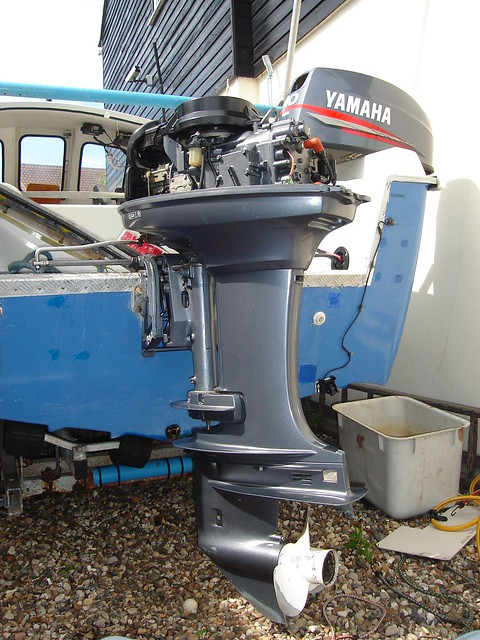Boat motor manufacturers all boats for Boat motor repair near me