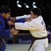 YOG Judo - USA VS Azerbaijan