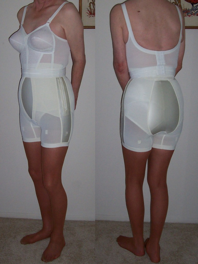 girdles and more