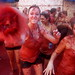 La Tomatina / Spain, Buñol by flydime