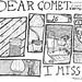 COMET by mistermikejones