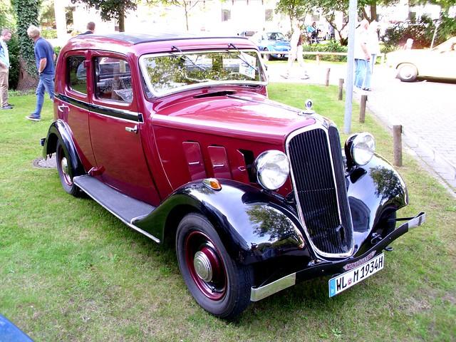 Renault Monaquatre YN3 8CV 1934 -1-