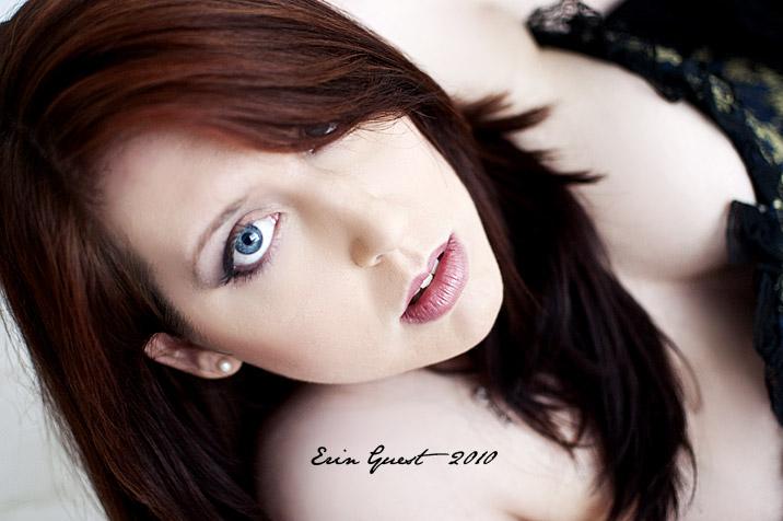 Boudoir - Janet
