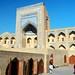 Small photo of Allah Kuli Khan Madrassah, Khiva