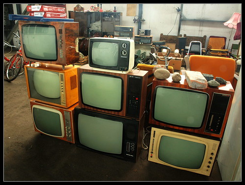TV by Rantes