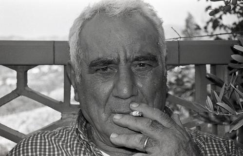 Mio Nonno Simeone