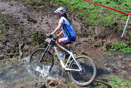 Campeonato de Mountain Bike