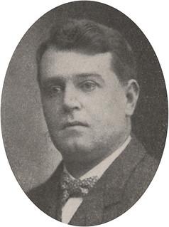 J. Edwin Harris, 1919