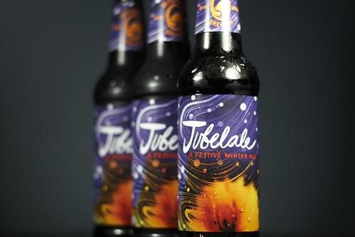 Jubelale from Deschutes Brewery
