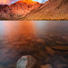 Rising Dawn - Convict Lake, California
