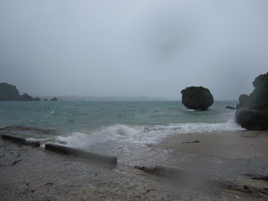 Typhoon Kompasu