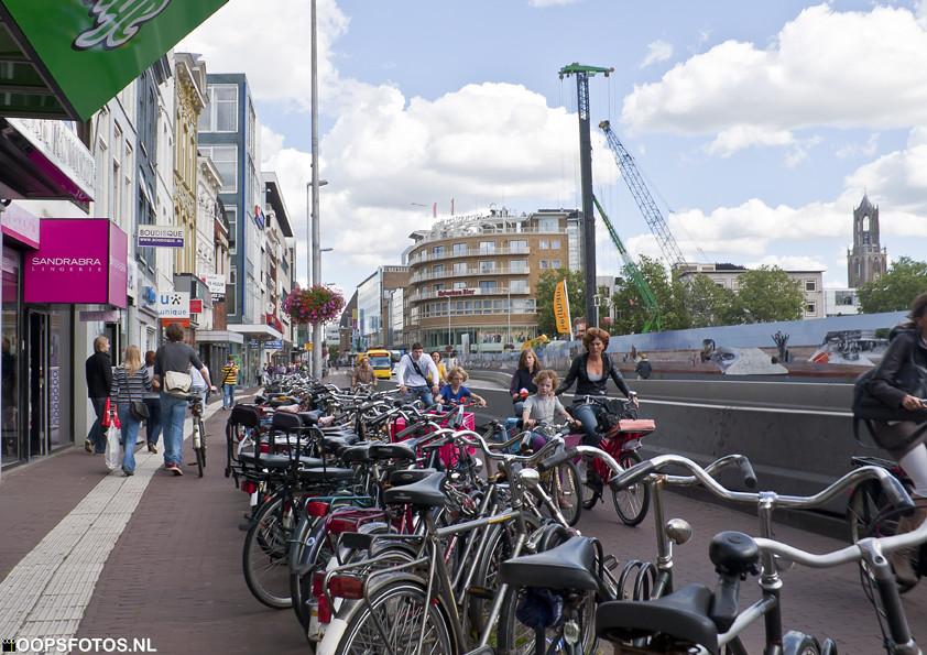 NL/Utrecht/Vredenburg 98815CF