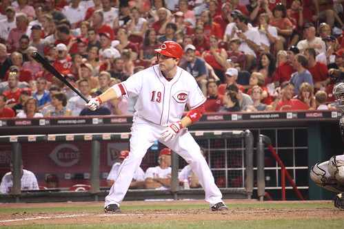 Cincinnati Reds Vs. Miami Marlins 4/8/12: Tyrone's Free MLB Baseball Pick