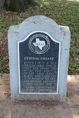 Photo of Black plaque № 13871