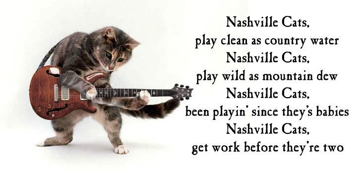 Nashville-Cats