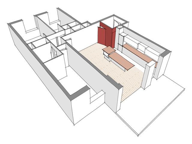 Plan D 39 Appartement Suresnes Flickr Photo Sharing