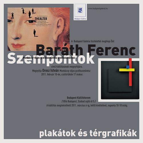 Baráth Ferenc: Szempontok