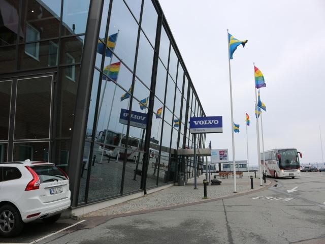 muzeul volvo obiective turistice in Goteborg 1
