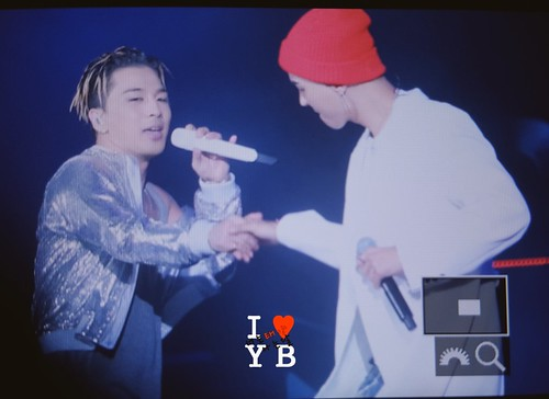 Taeyang WHITE NIGHT in Chiba Day 2 2017-07-09 (2)