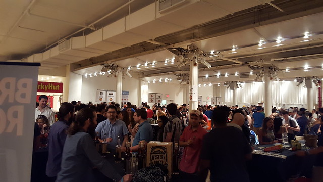 New York City Craft Beer Festival Summer Seasonals (9)