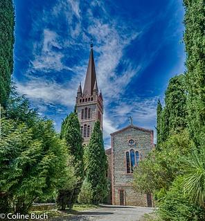 Notre-Dame de L'Espérance_HDR