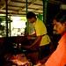 Process ( chicken  stall ) by Rajavelu1