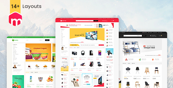 Mega Shop v1.0.2 – WooCommerce Multi-Purpose Responsive Theme