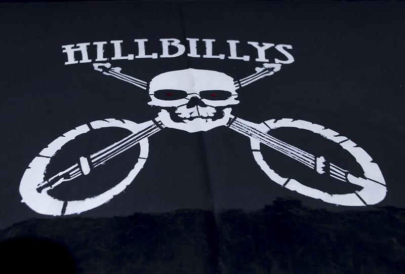 Hillbillys