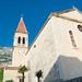 Small photo of St. Mark's Church - Makarska