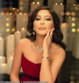 35 Pictures from Elissa's Newest Photosession 2010 !