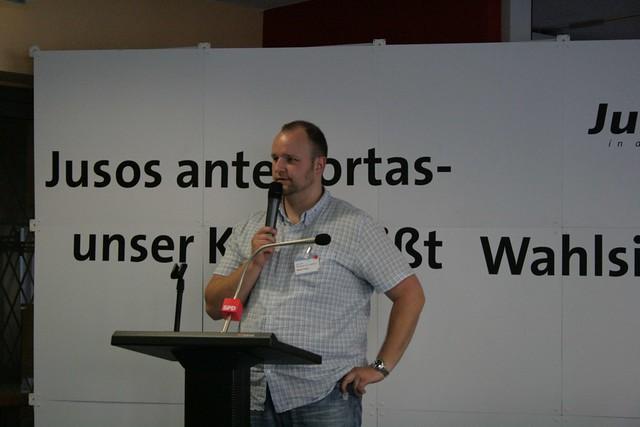 Landesdelegiertenkonferenz 2010