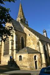 St. Calais