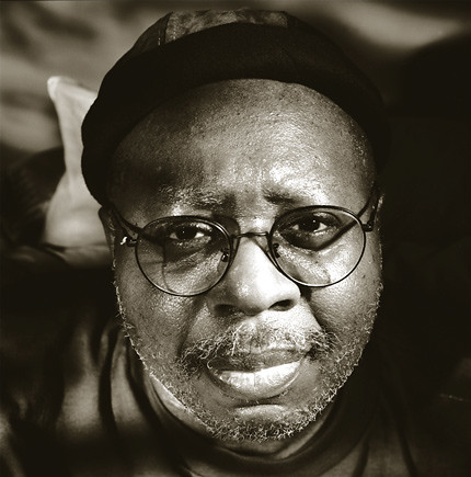 Curtis Mayfield, by Ann States