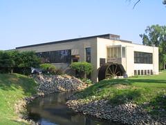 Ford valve plant, Northville, MI