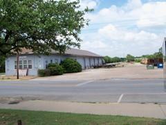 Sherman Train Depot, Sherman, Texas