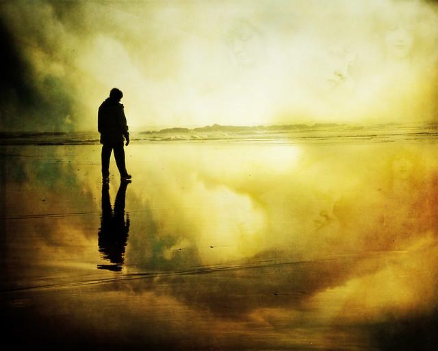 Solitude..........