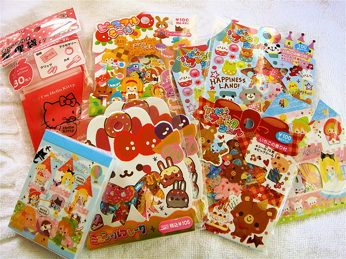 Order from Kawaii Shop Japan