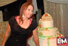 Cumpleaños de Nancy Muños @ Casona Agua Park 06.07.10