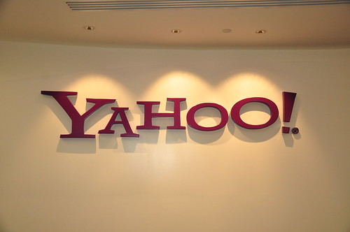 Yahoo! SEA new office