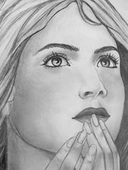 Pencil Portriats