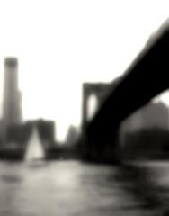 City Spaces No. 17: Brooklyn Bridge