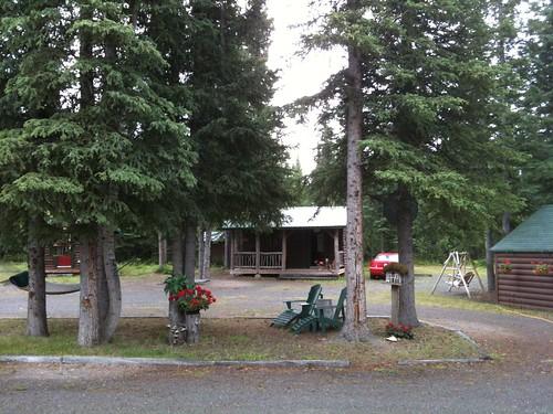 Red Eagle Lodge