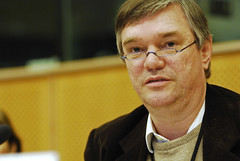 Stop child sex tourism - Conference. Jules Maaten [Photo European Parliament ...
