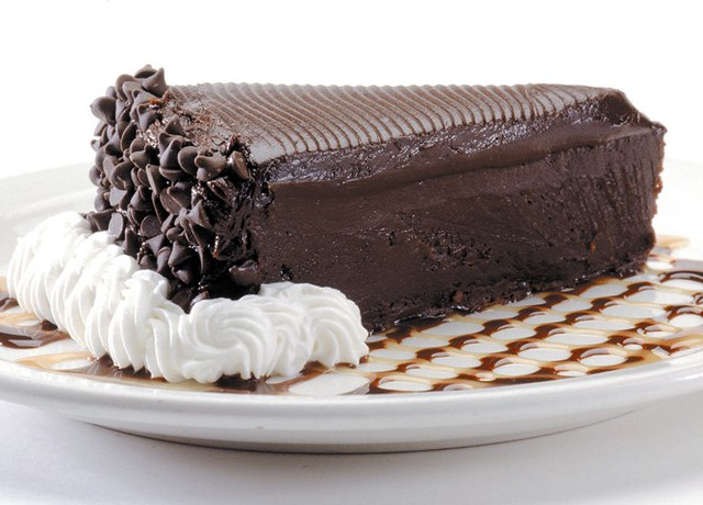 Toojays Chocolate Layer Cake Recipe